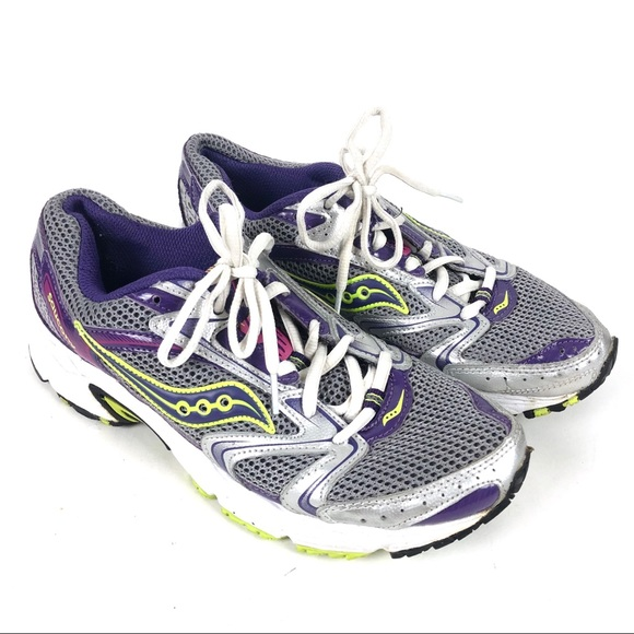 Saucony Oasis 2 Size 9.5 Women's Running Shoes